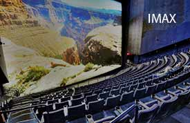 National Geographic Imax Theatre
