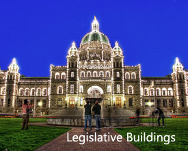 British Columbia Legislature